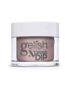 Gelish Xpress Dip Keep It Simple, 1.5 oz. SOFT PINK CREME
