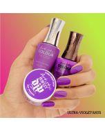 Artistic Trio Ultra-Violet Rays Summer 2019